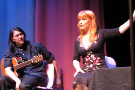 [ An Audience With Toyah Willcox - Finchley - 16th Oct 05 ]