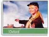 Calamity Jane in Oxford