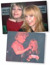 [ Toyah @ The Club - 31st Oct 04 ]
