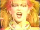 [ Toyah on 'Top Of The Pops'; October 1982 ]