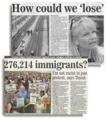 Daily Express - 20th May 2002