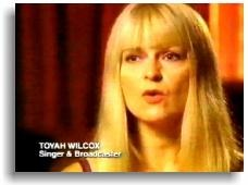 Toyah on 'Viva La Diva'