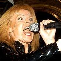 [ Toyah in Dublin - 9th April 05 ]