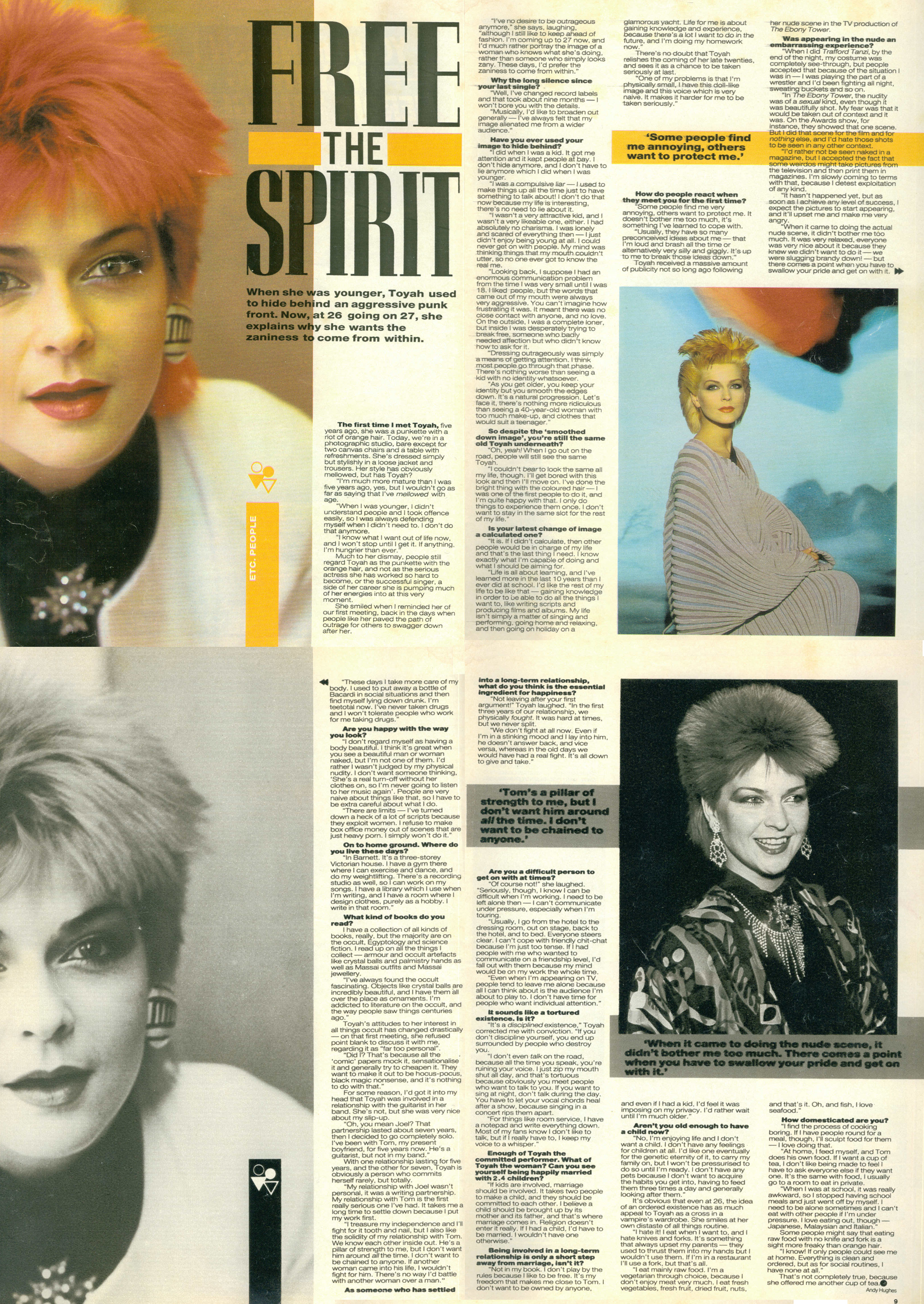 Visit Dreamscapeu0027s Interviews U0026 Articles Section Here. View All Of Our  Recent Classic Eighties Interviews Here.