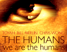 [ Click to buy the CD 'We Are The Humans' by The Humans from Remember The Eighties ]