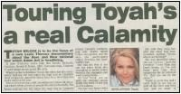 Daily Star - 15 March 2002