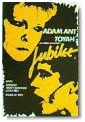 Toyah & Adam In 'Jubilee'