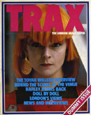 [ Trax (Dummy Issue) - June 1980 - Click for larger version - Thanks to Andi ]