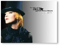 [ The Official Toyah Willcox Website ]