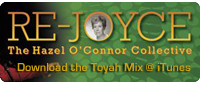 Download the Toyah Mix of 'Re-Joyce' at iTunes