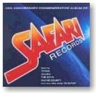 A 'Safari' CD