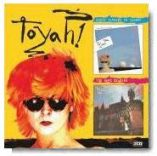 Toyah's Double CD - It's Out There!