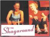 Toyah in The Shagaround