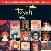 [ Safari Records Singles Collection Part 2 ]