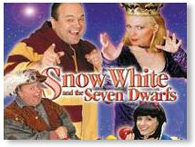 [ Snow White and the Seven Dwarfs ]