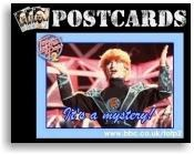 Send a Toyah postcard!