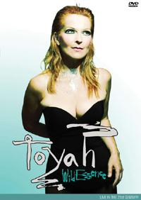 [ Wild Essence - Toyah DVD ]
