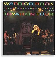 [ Warrior Rock - click to pre-order ]