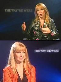 [ Toyah on The Way We Were - 2005 & 2006 ]