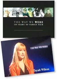[ The Way We Were - 27th Jan 05 ]